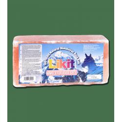 Pierre à sel de l'Himalaya 2 kg Likit