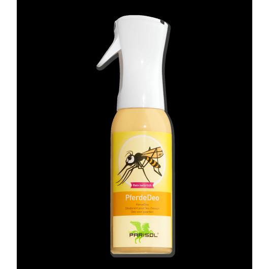 Répulsif anti-mouches naturel chevaux 500 ml Parisol