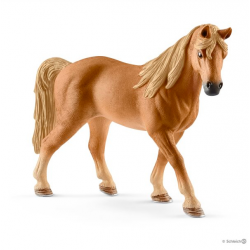 Figurine Jument Tennessee Walker
