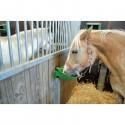 Abreuvoir chevaux à palette verticale Polyflex La Gée