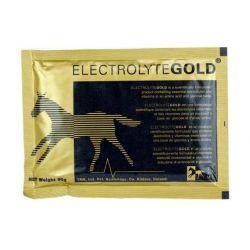 Électrolytes chevaux poudre 50 g Gold TRM
