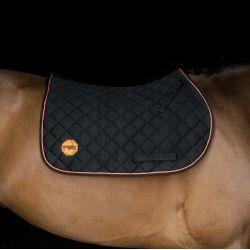 Tapis de selle thérapeutique cheval Rambo Ionic Horseware
