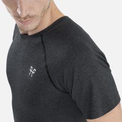 Tee-shirt ultra respirant Homme Revolution Horse Pilot