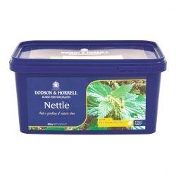 Complément orties poil et crin 500 g Nettle Dodson and Horrell