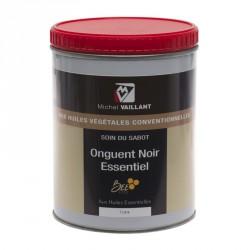 Onguent noir Essentiel à la cire d'abeille - Michel Vaillant