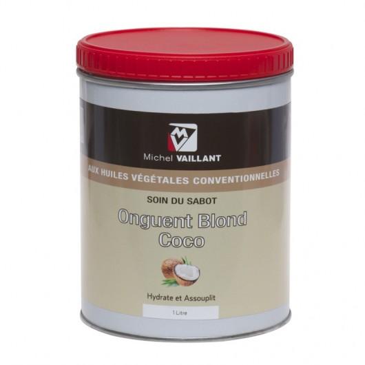 Onguent Blond Coco - pot 1L