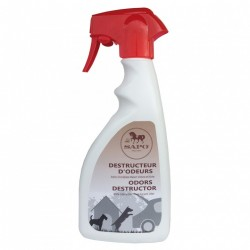 Destructeur d'odeur spray