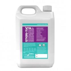 Steri-7-xtra shampoing antibacterien