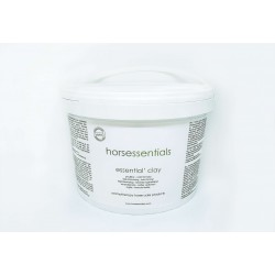 Argile chevaux formule traumatique 4 kg Essential'Clay Horsessentials