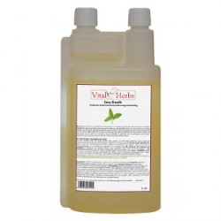 EASY BREATH RESPIRATION LIQUIDE 1 L VITAL HERBS