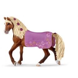 ETALON PASO FINO -SPECTACLE EQUESTRE -HORSE CLUB SCHLEICH