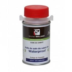 HUILE BIO SOINS SABOT WATERPROOF pot de 125 ml/appli  M.VAILLANT