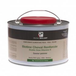 BIOTINE RENFORCEE-GRANULES- pot de 2 kg -MICHEL VAILLANT