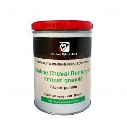 Biotine renfoncée - Granulés 750 g