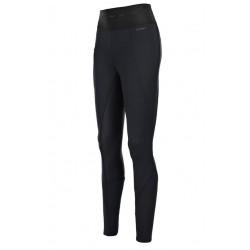 Pantalon legging équitation Femme Indy Grip