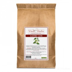 Formule digestion cheval Gastro Less Vital Herbs