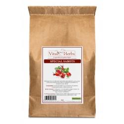 Spécial Sabots -renforcement corne- Vital Herbs