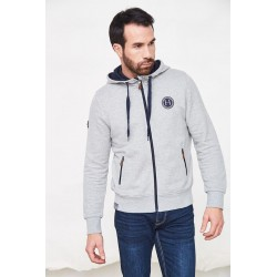 Veste sweat Homme Remi HARCOUR