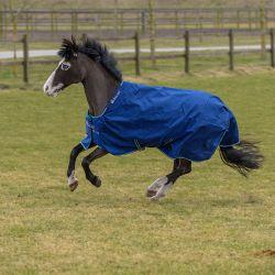 Couverture extérieur poney - Smartex Rain - Bucas