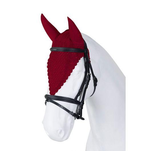 Bonnet long anti-bruit cheval - Fait Main - Torpol - Equestra