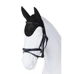 Bonnet anti-mouche cheval - Tricoté main - Torpol - Equestra