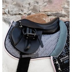 Tapis chabraque Fashion cheval - Horseware - Equestra