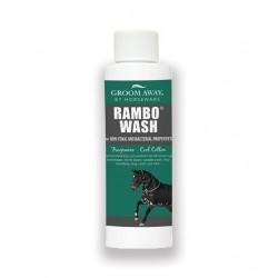 LESSIVE  WASH COUVERTURE  250 ML RAMBO HORSEWARE