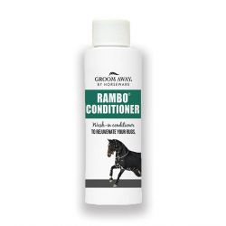 IMPERMEABILISANT RUG CONDITIONNER 250 ML RAMBO HORSEWARE