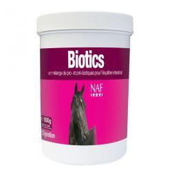 Biotics - Probiotiques et Prébiotiques - Naf