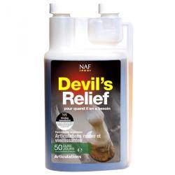 DEVIL'S RELIEF - HARPAGOPHYTUM- NAF