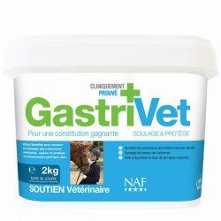 Gastrivet granulés - Problèmes estomac cheval - Naf