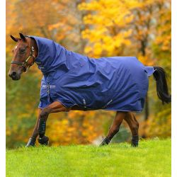 COUVERTURE OUTDOOR  TURNOUT 200 G HORSEWARE ( a/cou) SERIE SPECIALE