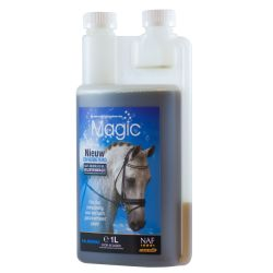 Magic 5 star - Anti-stress cheval - Naf