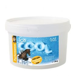 ICE COOL -ARGILE REFROIDISSANTE-NAF