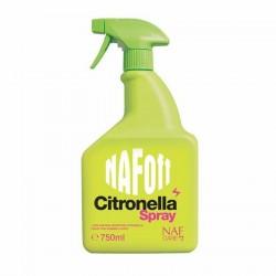 Anti-mouches - Off Citronella - Naf