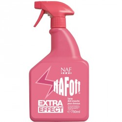 Anti-mouches - Off Extra Effect - Naf