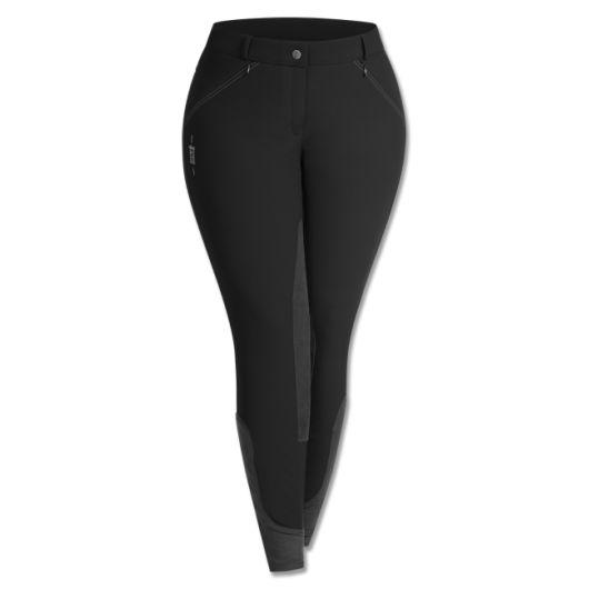 Pantalon équitation thermo hiver calla femme Elt