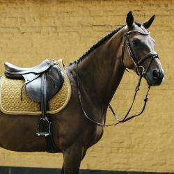 Tapis chabraque cheval Velvet - Kentucky - Equestra