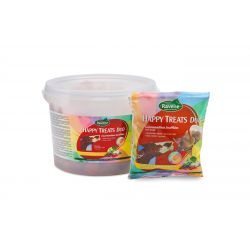 HAPPY TREATS DUO FRIANDISES CHEVAUX RAVENE