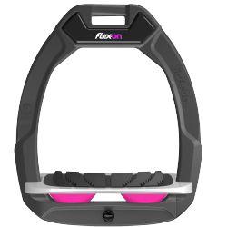 Etriers Safe-On Flex-On Gris personnalisable - Flex-On