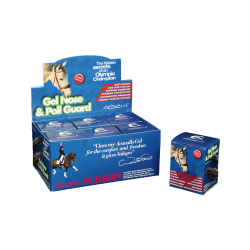 PROTECTION MUSEROLLE GEL ACAVALLO
