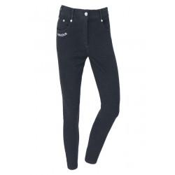 Pantalon femme jean Sangria Must Have - Harcour