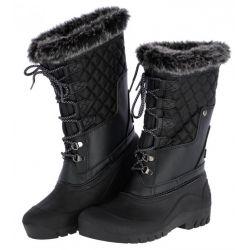 Boots écurie montante femme Bergen - Covalliero