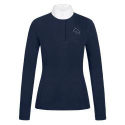 CHEMISIER COMPETITION LENI ML (jersey coton) ELT WALDHAUSEN