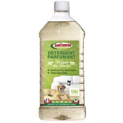 Saniterpen Bouquet des landes (nettoyant/désinfectant) 1L (à diluer) - Saniterpen