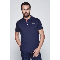 Polo Homme MC Quitoh Rider France - Harcour - Equestra
