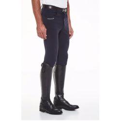 Pantalon équitation Oriento Rider Homme concours - Harcour