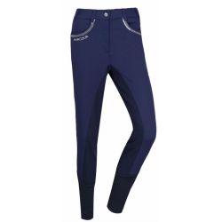 Pantalon Equitation Femme Unita poches avant Rider Harcour