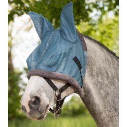 Masque anti-mouches avec oreilles Protect - Waldhausen