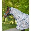 Couvre-cou anti-mouches cheval Protect - Waldhausen